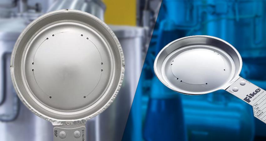Discos de ruptura: dispositivo de alivio de presión más usado-Meciberia