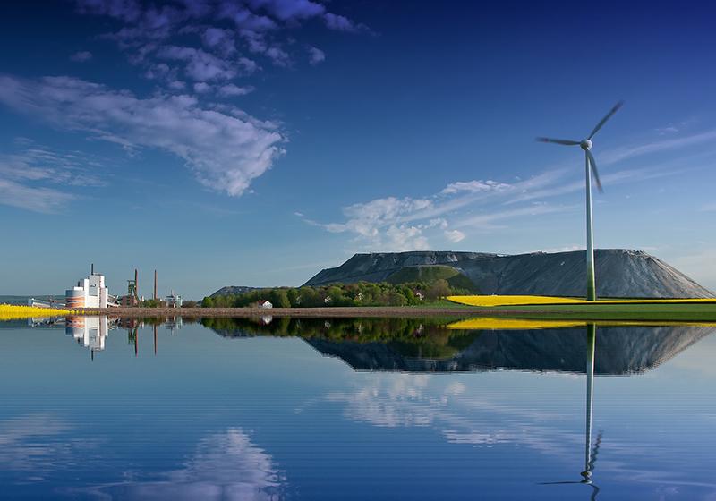 Meciberia y sostenibilidad