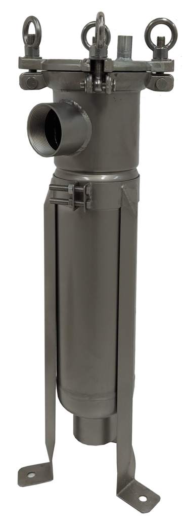 filtros de bolsa